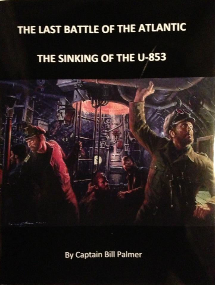 The Sinking of the U-853